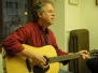 April 2011 Open Mic and Jam