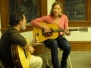 February 2011 -- Open Mic and Jam